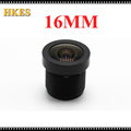 HD 16mm cctv lens IR Board 1 2 5 M12x0 5 view 50m for Security IP