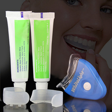 Teeth Whitening Gel Dental Equipment Trays Care Whitening Teeth Whitener Personal Oral Hygiene Blanchiment Dent Bleaching Tool