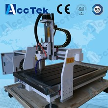 High quality 6090 engrave marble cnc router / cnc marble engraving machine