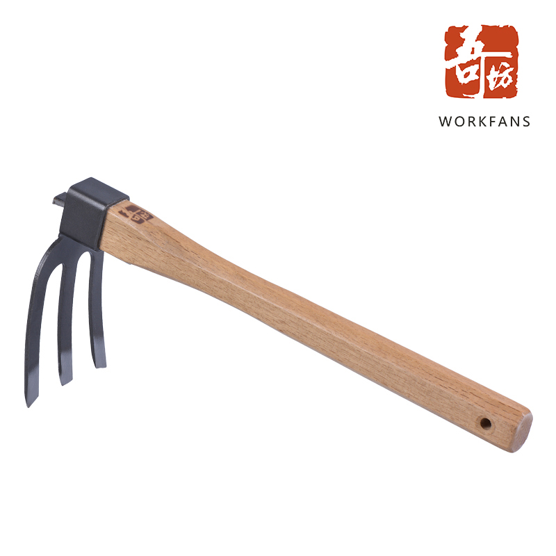 Online buy wholesale harrow rake from china harrow rake for Small rake garden tools