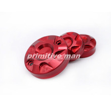 For DUCATI 848 899 1098 1198 1199 Brake /Clutch Reservoir Cap
