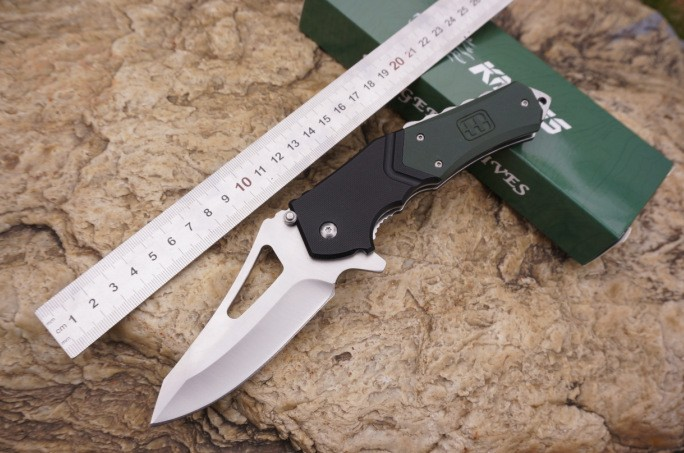 Buy survival cold steel knife tactical pocket knives camping cuchillos coltelli knifes outdoor small folding military cuchillo small cheap