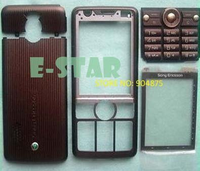 G700 Housing Case Cover Shell Faceplate New Full Free Shipping 100% Wholesale