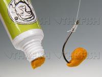 Promotion! 3X Tubes of 120g Esca Viscose Fishing Lure Gluey Bait Glue Carp Tool