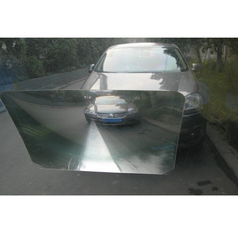 Wide Angle Fresnel Lens Car Parking Reversing Sticker Useful Enlarge View Angle Optical Fresnel Lens(China (Mainland))