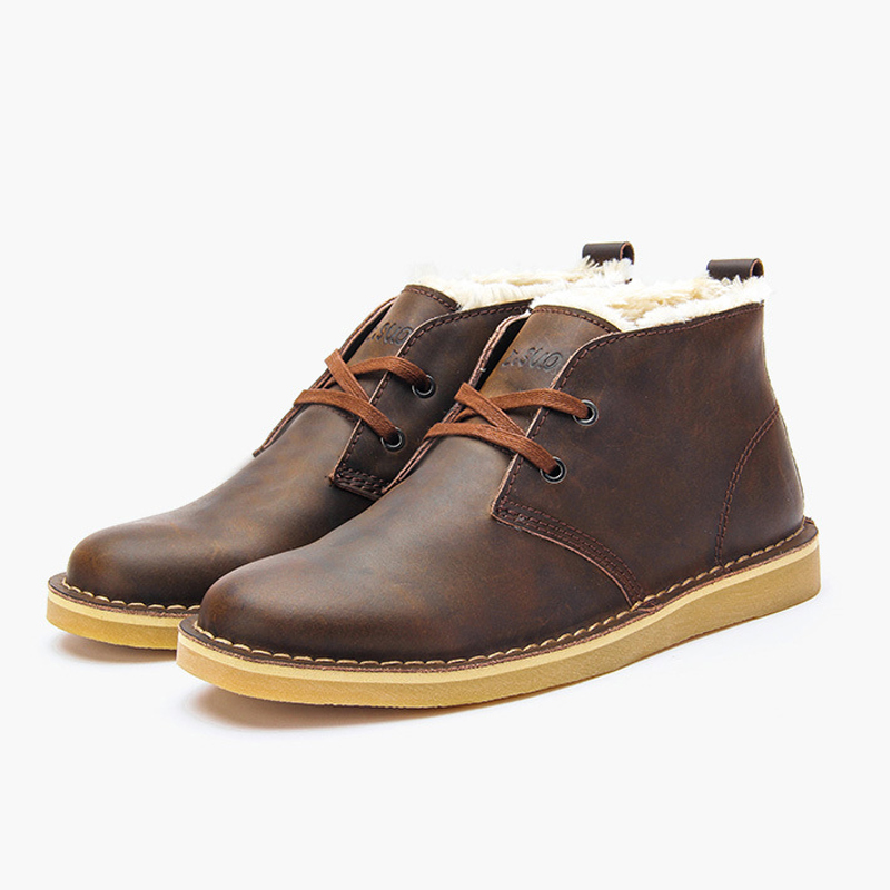 leather winter boots mens national sheriffs association
