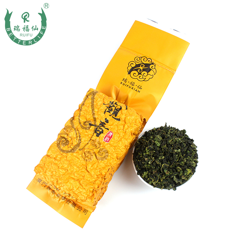 250g Top grade Chinese Oolong tea TiKuanYin Green Tea Weight Loss Anxi Tie Guan Yin Fresh China Tieguanyin tea ZKBJ-250(China (Mainland))