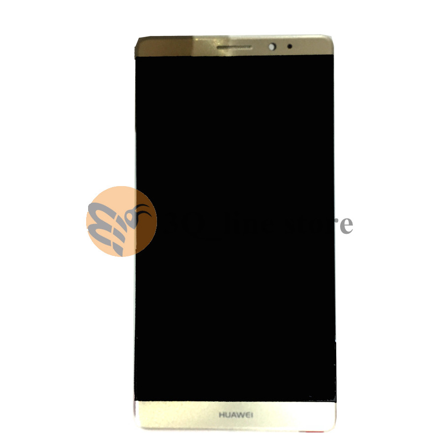 Huawei mate8 (1)lcd assembly 6