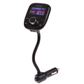 Free shipping LCD Car Kit Bluetooth FM Transmitter MP3 Player Modulator SD USB ME3L