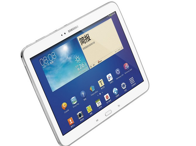 10 1 inch samsung galaxy tab 3 P5210 Dual Core Tablets Google Android 4 2 Dual