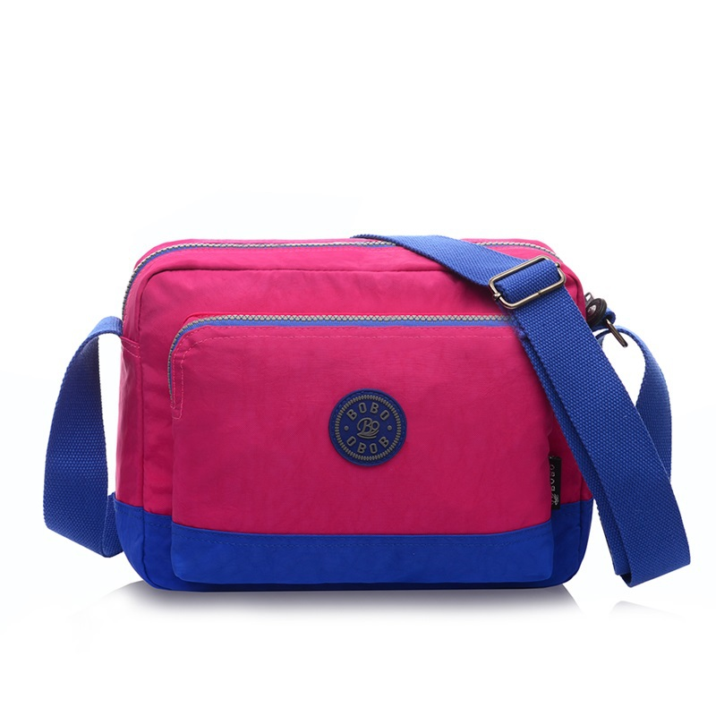 new fashion women messenger bags unisex denim casual bag female pillow one shoulder bag hot sell candy color small bag wholesale(China (Mainland))