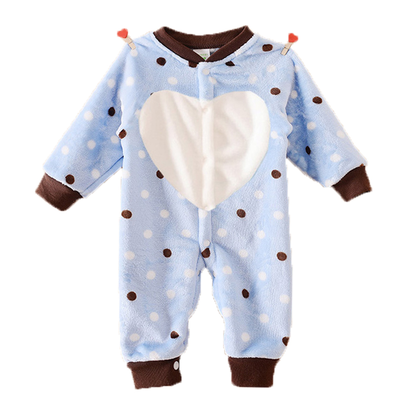 New Brand Unisex Baby Rompers Foot Cover Baby Girls Boys Pajamas Romper Newborn Feet Cover Sleepwear Body suits One-piece Romper(China (Mainland))