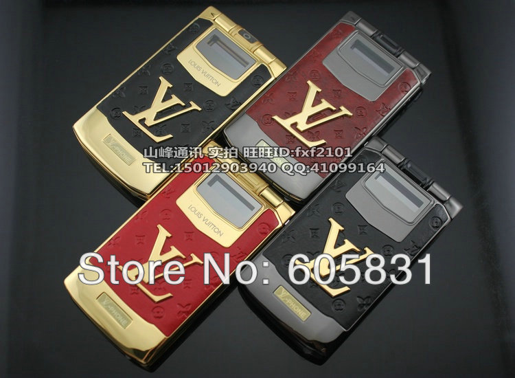 2015 Hot sale luxury V8 cell phone NEW Limited Edition CEO GOLD Unlocked Mobile PHONE leather metal Dual SIM card Free shipping(China (Mainland))