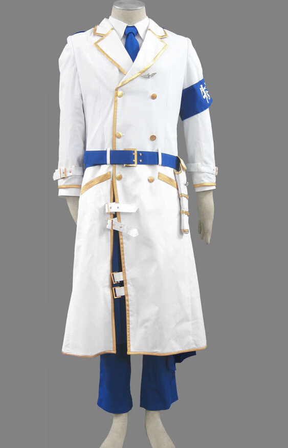 To provide Sailors with all their U.S. Navy uniform needs. Wearing the Navy uniform is produce the highest quality uniform possible. All in the USA. And a number of the associates at the companies who make the Navy uniform have also previously served in the military, or are greatly.