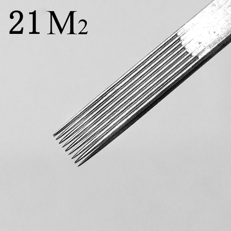 21M2 tattoo needle 30pcs/box free shipping,sterilized tattoo needle supplie wholesale Magnum 5011221M2