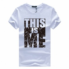 Buy KUYOMENS Men T-Shirts Plus Size Tee Shirt Homme Short Sleeve Casual Men's T Shirts Male TShirts Camiseta Tshirt Homme Brand for $4.74 in AliExpress store