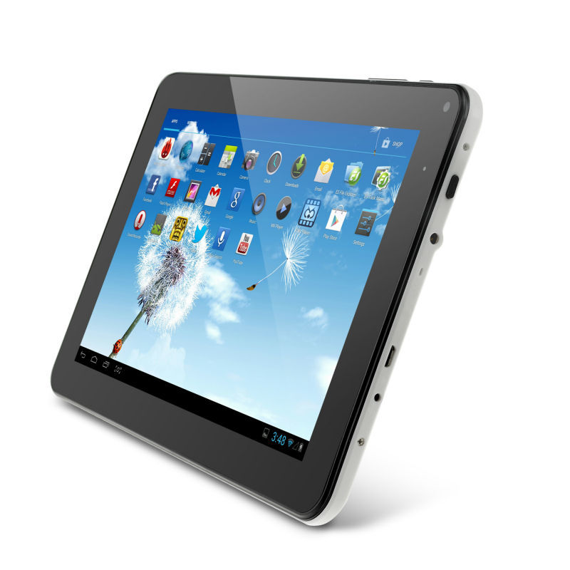 ALLDAYMALL A90X 9 Tablet PC 8GB Google Android 4 4 Kitkat Quad Core Computer Bluetooth 3G