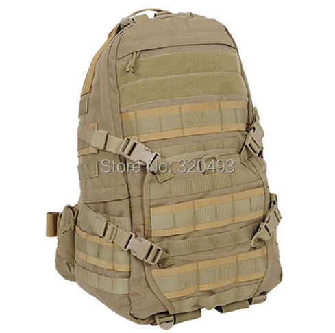 TAD GEAR backpack TAD-II outdoor tactical hiking mountaineering camping sports military