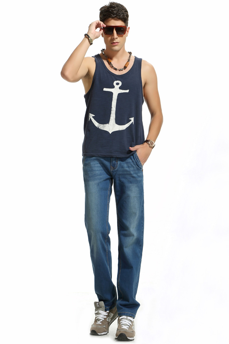 Images of Mens Fashion Blue Jeans - Get Your Fashion Style