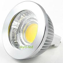 10Pcs Hot Sale 12V COB LED MR16 Light Dimmable 5W 7W 9W led bulb mr16 Warm White Spotlight MR 16 Lamp Energy Saving Home Bulbs(China (Mainland))