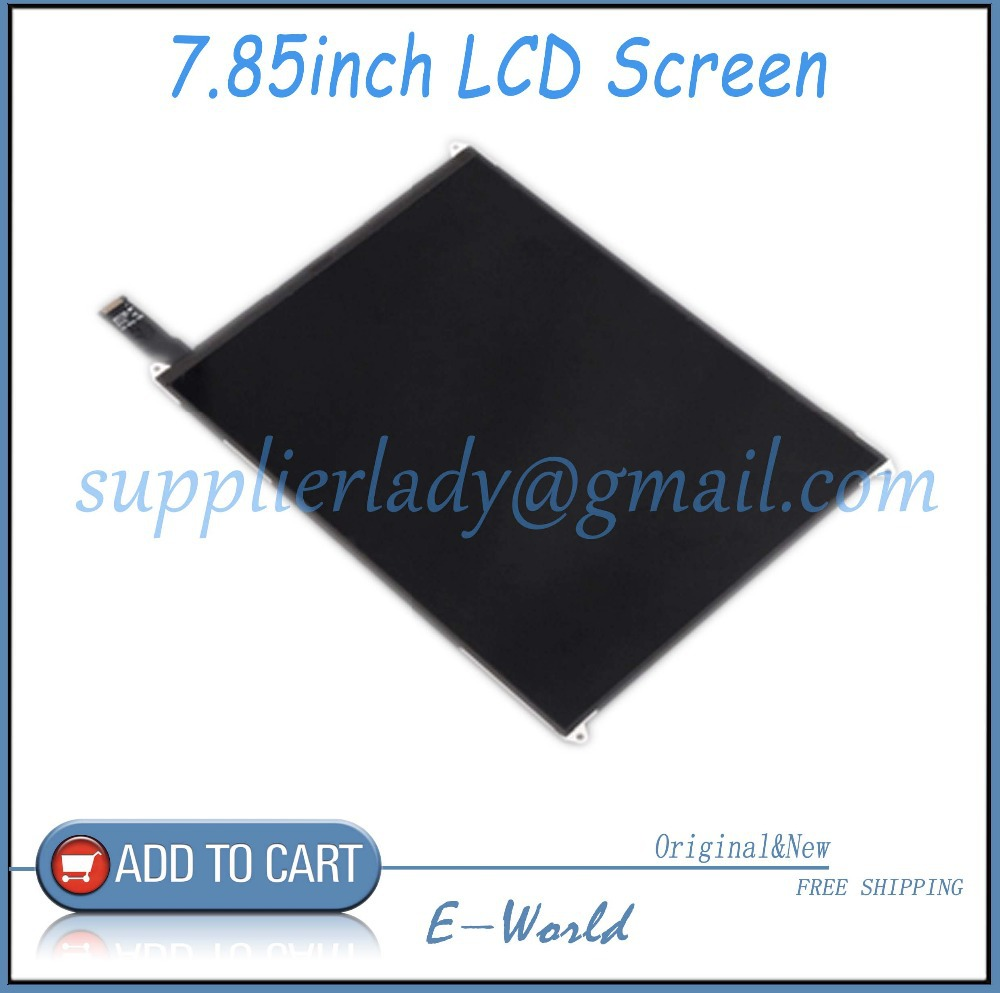 Original 7.85inch IPS LCD Screen for Oysters T80 3G Internal LCD Display Panel 1024x768 Replacement Free Shipping<br><br>Aliexpress