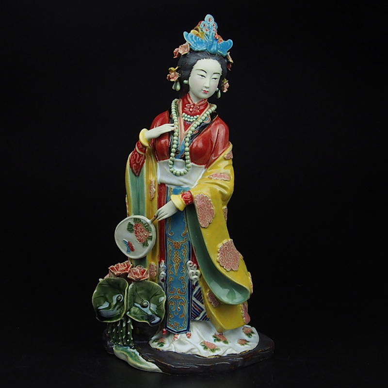Popular Chinese Porcelain Doll Buy Cheap Chinese Porcelain