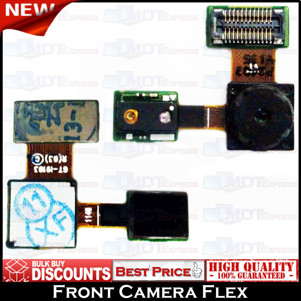 Brand New! Original Front Camera Lens Flex Ribbon Cable Replacement Part for Samsung Galaxy S2 SII II I9100 CA1T(China (Mainland))