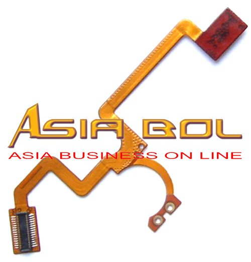 NEW Ribbon Flex Cable for A780 A780i(China (Mainland))