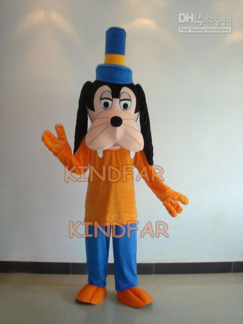 Goofy Costume Adults Hot Sale 2014 Adult New Goofy