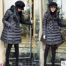 Новый 2014 зимние беременных женщин мода куртки беременным зимние пальто модные расстройство беременные женщины с пуховики