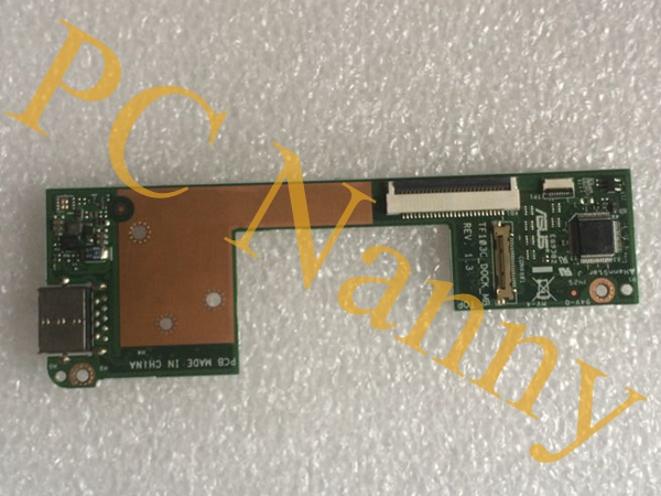 original laptop For Asus TF103C USB BOARD TF103C_DOCK_MB test good free shipping(China (Mainland))