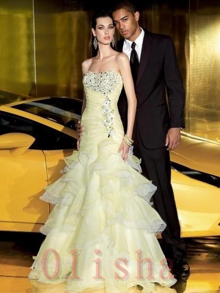 Вечернее платье Olisha withCrystal & vestido de festa