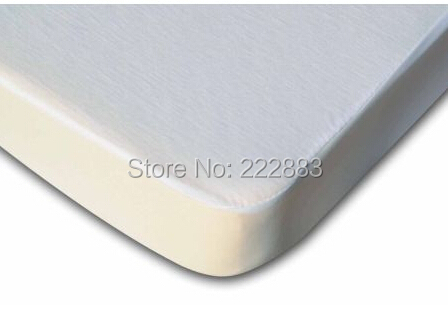2016 Russian 80X200CM Luxury Lenzing Tencel Waterproof Baby Mattress Cover Housse De Matelas For Bed Wetting(China (Mainland))