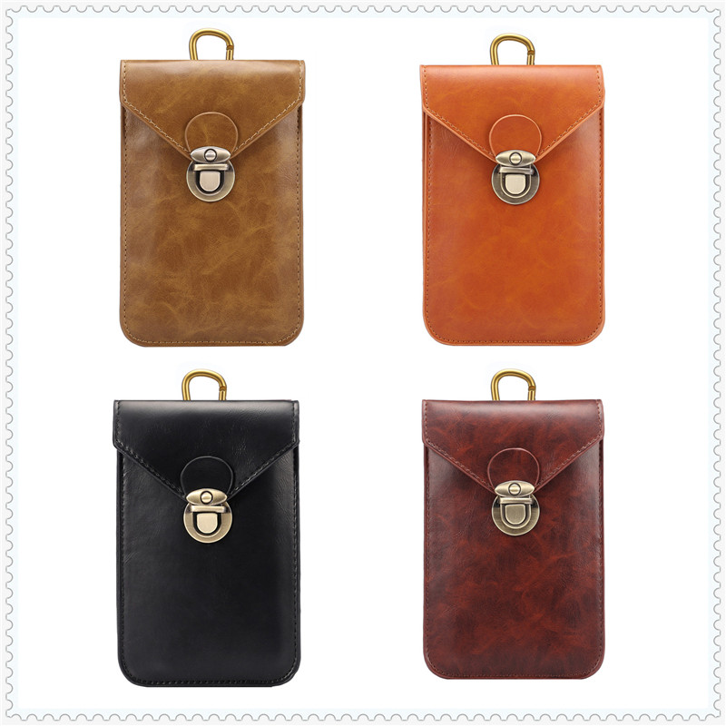 2016 Hot Sale 4 Colors Multi-Function PU Leather Protection Phone Case For Oppo Find 3,X9015(China (Mainland))
