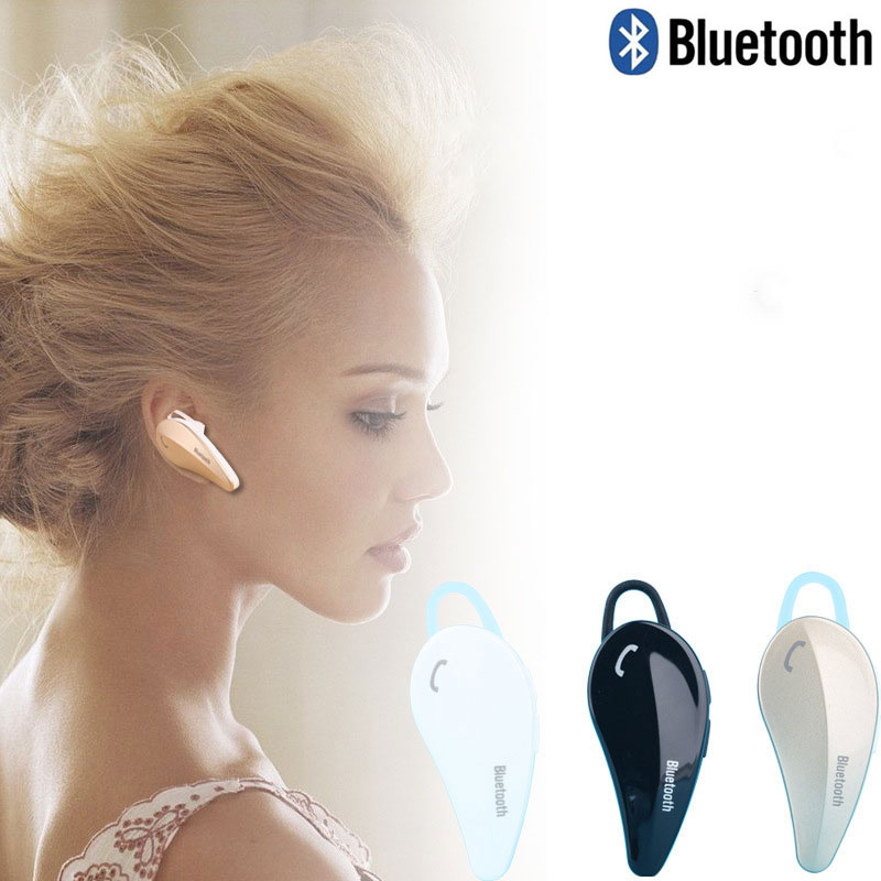 Mini bluetooth 4.1 headset sport running earphones micro in-ear wireless bluetooth headset earbuds auriculares for iphone HTC(China (Mainland))