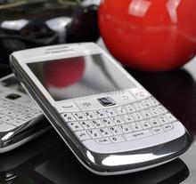 Original Blackberry 9700 Mobile Phone QWERTY Keyboard 3.2MP Camera Free DHL-EMS Shipping(Hong Kong)