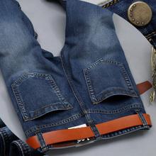 Men jeans pants famous brand robin jeans men slim fit disel jeans hommes pantalones baqueros hombre1295