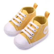 Infant Newborn Baby Boy Girl Kid Soft Sole Shoes Sneaker Newborn 0-12 Months(China (Mainland))