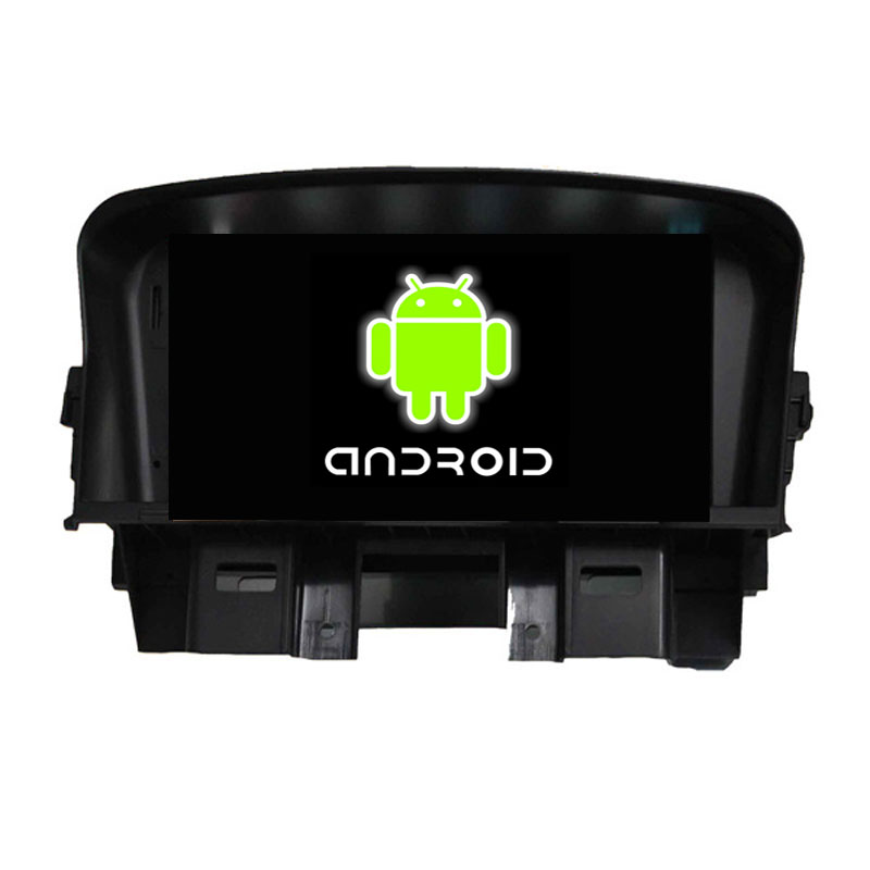 ROM 16G Quad Core Android 5.1.1 Fit Chevrolet CRUZE 2008 2009 2010 2011 Car DVD Player GPS TV 3G Radio navigation(China (Mainland))