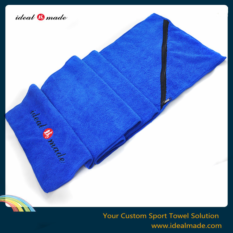 100 pcs/lot Multi Colors Golf Towel/Sports towel,100%Cotton towel, Beach towel, Embroidery Custom made(China (Mainland))