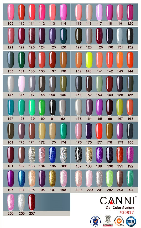 #30917-color-chart-No.(109-207)