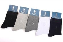 Men Sport Socks Cotton High Quality Brand Cosy Soft Elastic 1 Pair Free Shipping