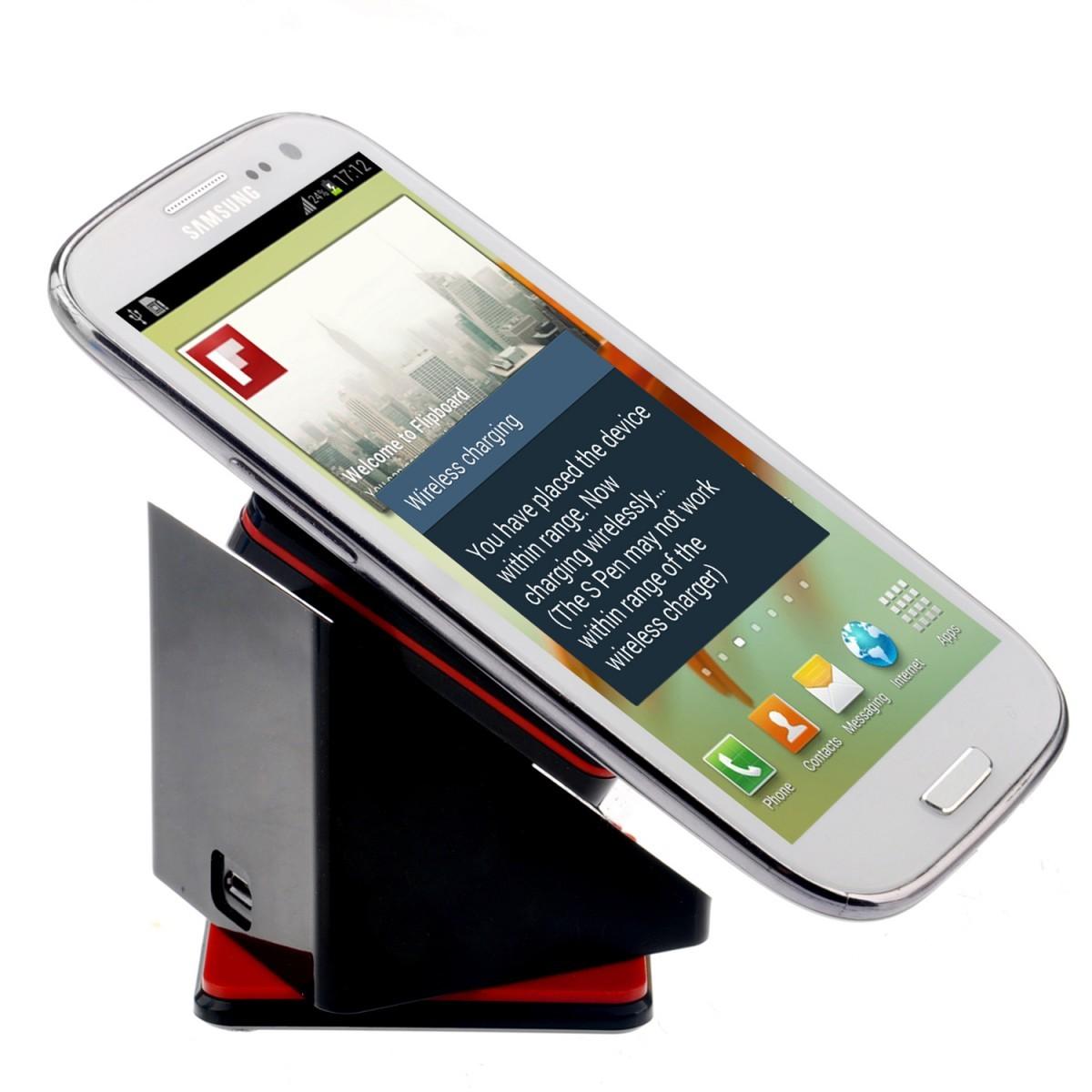 LinkDream Magic Box QI wireless Charger Car Holder for <font><b>Smart</b></font> <font><b>Watch</b></font> Moto360 and Phone Note edge/5/4/3/2 S6/5/4/3 LG G3 Nexus 5/6