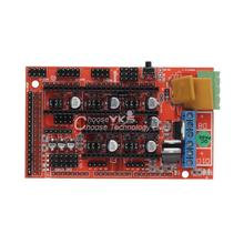 3D Printer Controller Board Module For Ramps 1 4 Reprap Prusa Mebdel New YKS