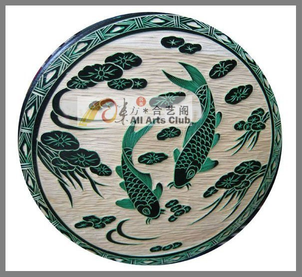 Colored Woodcarving ,Wood Carving HandCrafts,Home Accessories,Guaranteed 100% Wholesale+Free Shipping
