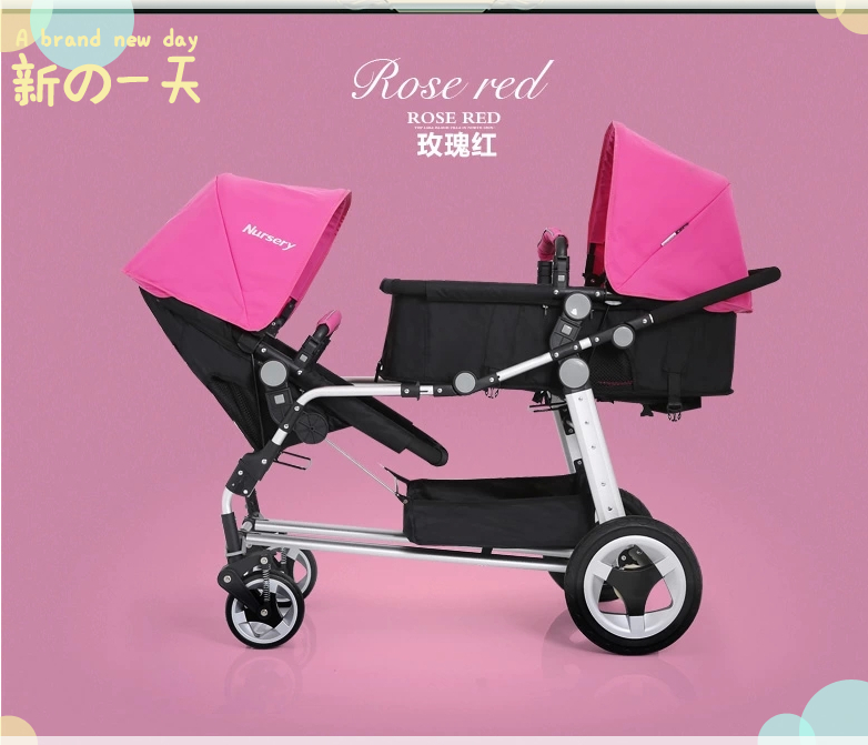 excellent retainer and package bring your baby the best ride
