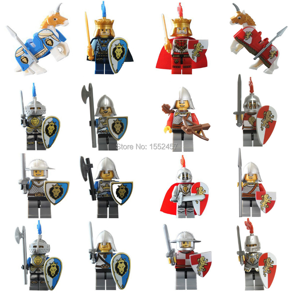 Lego Castle Dragon Knights Castle Dragon Knight Crown