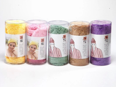 HEAD TOWEL 40CM MICRO TEARING FIBER YARN TOWEL (China (Mainland))