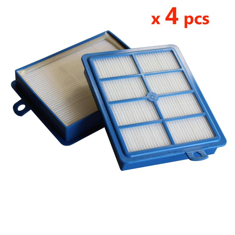 4 pcs/lot for PHILIP FC8204 FC8060 FC9150-FC9199 FC9071 FC8038 STARTER KIT Proformer pro FILTER S-filter HEPA 12 HEPA 13(China (Mainland))