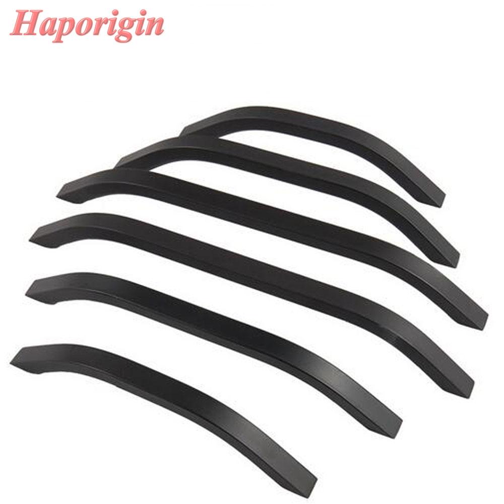 Online kopen wholesale zwarte aluminium knoppen dresser uit china ...